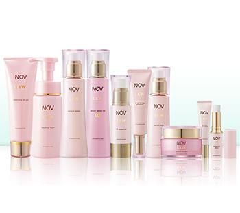 NOVL&Wシリーズ