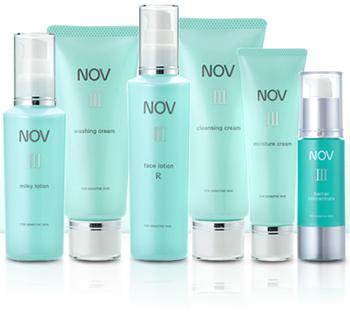 NOV 3シリーズ