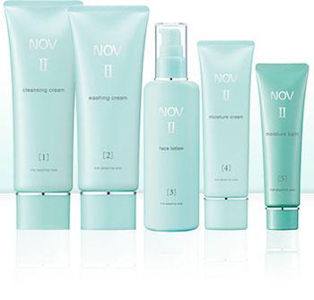 NOV 2シリーズ